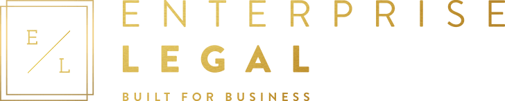 Enterprise Legal Logo